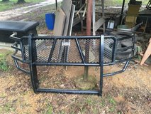 Ranchhand grille guard in Fort Polk, Louisiana