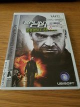 Tom Clancy's Splinter Cell: Double Agent (Nintendo Wii) in Glendale Heights, Illinois