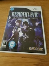 Resident Evil: The Darkside Chronicles (Nintendo Wii) in Glendale Heights, Illinois