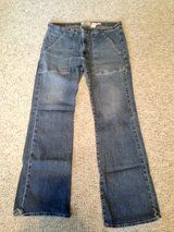 Old Navy Stretch Blue Jeans - 16 in Bolingbrook, Illinois