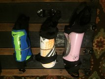youth soccer shin guards in Fort Campbell, Kentucky