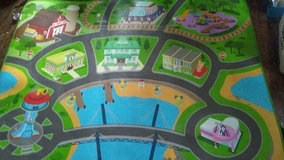 Paw patrol play mat in Bellaire, Texas
