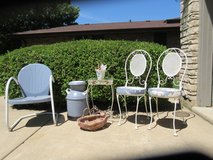 Lawn & Deck furniture and.... in bookoo, US