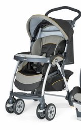 Chicco Keyfit Sedona Stroller in Fort Knox, Kentucky
