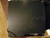 PlayStation 3 160GB System in The Woodlands, Texas
