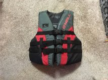 O'Neill Youth Ski/ Wakeboard Life Vest in Lockport, Illinois