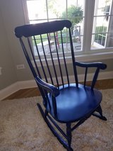 Blue Rocker in Naperville, Illinois