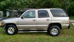 Chevy  Tahoe 2003 obo in Lufkin, Texas