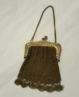 Vintage 1950s Chain Mail Purse from Germany in Columbus, Georgia