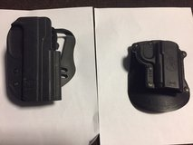 Kimber & FN Paddle Holsters in Houston, Texas