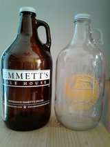 Half Gallon Growlers in Yorkville, Illinois