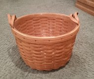 Longaberger Wildflower Basket with Protector in Naperville, Illinois