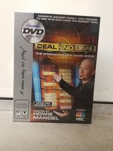 Deal or No Deal Game in 29 Palms, California