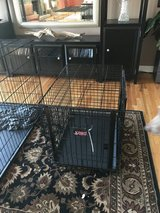 Med. Size Kong Dog Crate - Cage in Glendale Heights, Illinois