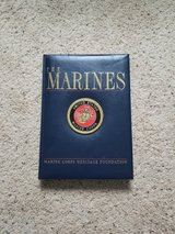 The MARINES Book in Camp Lejeune, North Carolina