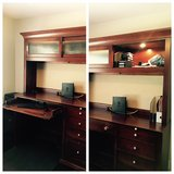 Wall Desk Unit in Wheaton, Illinois
