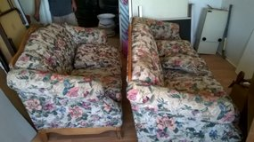 victorian couch n love seat in Alamogordo, New Mexico