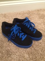 Heely youth roller shoes in Schaumburg, Illinois