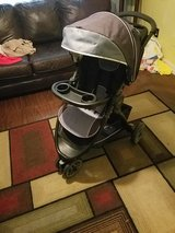 Brand New Graco Quick Fold Jogging Stroller in Perry, Georgia