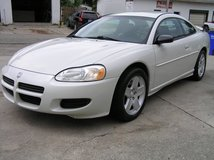 02 Dodge Stratus Cold AC New Tires in Fort Riley, Kansas