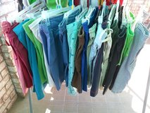 Woman's Summer SHORTS in Fort Bliss, Texas