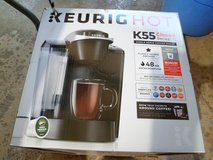 New in Box -Keurig K55 in Oswego, Illinois