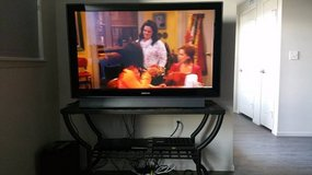 50 inch Samsung Plasma TV with Sony Soundbar and Subwoofer in Schofield Barracks, Hawaii