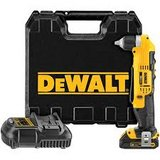 "DEWALT Cordless 3/8"" RIGHT ANGLE DRILL/DRIVER KIT(NIB) in Ramstein, Germany"