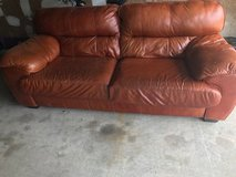 Couches in Fort Polk, Louisiana