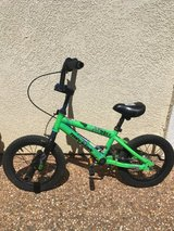 Tony Hawk 12 inch bike in Vacaville, California