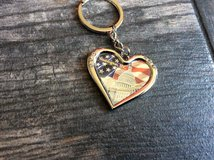 Key ring from Washington DC in Batavia, Illinois