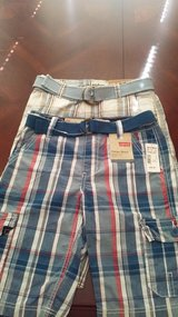 2 pair of boys shorts in Perry, Georgia