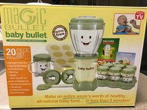 Magic Bullet Baby Bullet in Vacaville, California