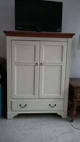 ETHAN ALLEN TV ARMOIRE in San Diego, California