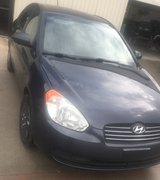 2010 Hyundai Accent in Kingwood, Texas