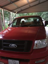 2005 Ford F-150 STX in Liberty, Texas