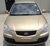 2009 Kia Rio LX in Houston, Texas