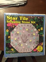 Stepping stone tile kit brand new never opened in Naperville, Illinois