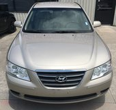 2009 Hyundai Sonata in Kingwood, Texas