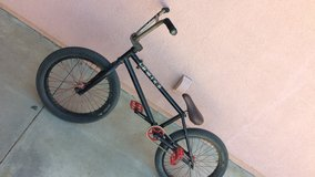 Aftermarket cult bmx in Yucca Valley, California