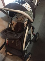 graco stroller in Joliet, Illinois
