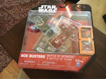 Star Wars Box Busters in Naperville, Illinois