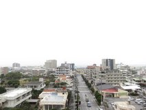 Wonderful Ocean View 2BED APT with big Patio in Ginowan-city--coming July!! in Okinawa, Japan