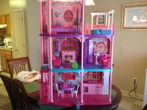 Barbie Electronic Dreamhouse in Keesler AFB, Mississippi