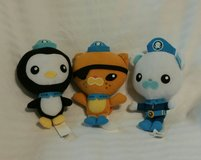 OCTONAUTS LOT in Columbus, Georgia