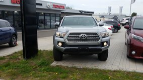 2017 Toyota Tacoma TRD Off-Road in Hohenfels, Germany
