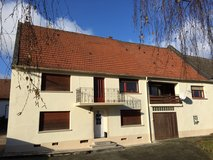 RENT: Pleasant home in Neunkirchen with 2 car garage! in Ramstein, Germany
