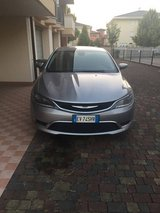 2015 Chrysler 200 in Aviano, IT
