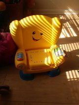 Fisher price smart stages chair in Hinesville, Georgia