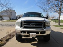 05 F250 6.0 Diesel in Morris, Illinois